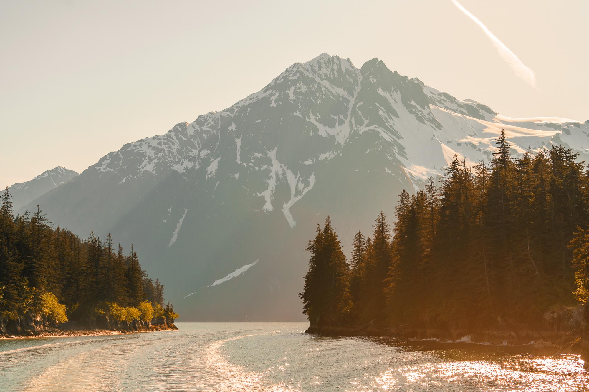 Alaska in Pictures