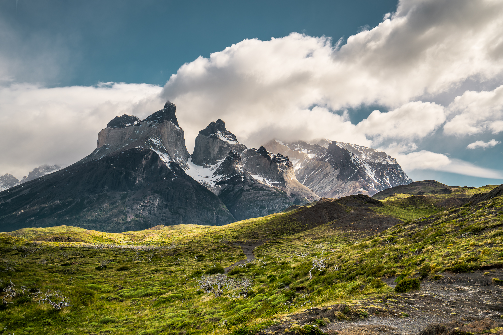 How to do the Torres del Paine W-Trek in season 2018/2019