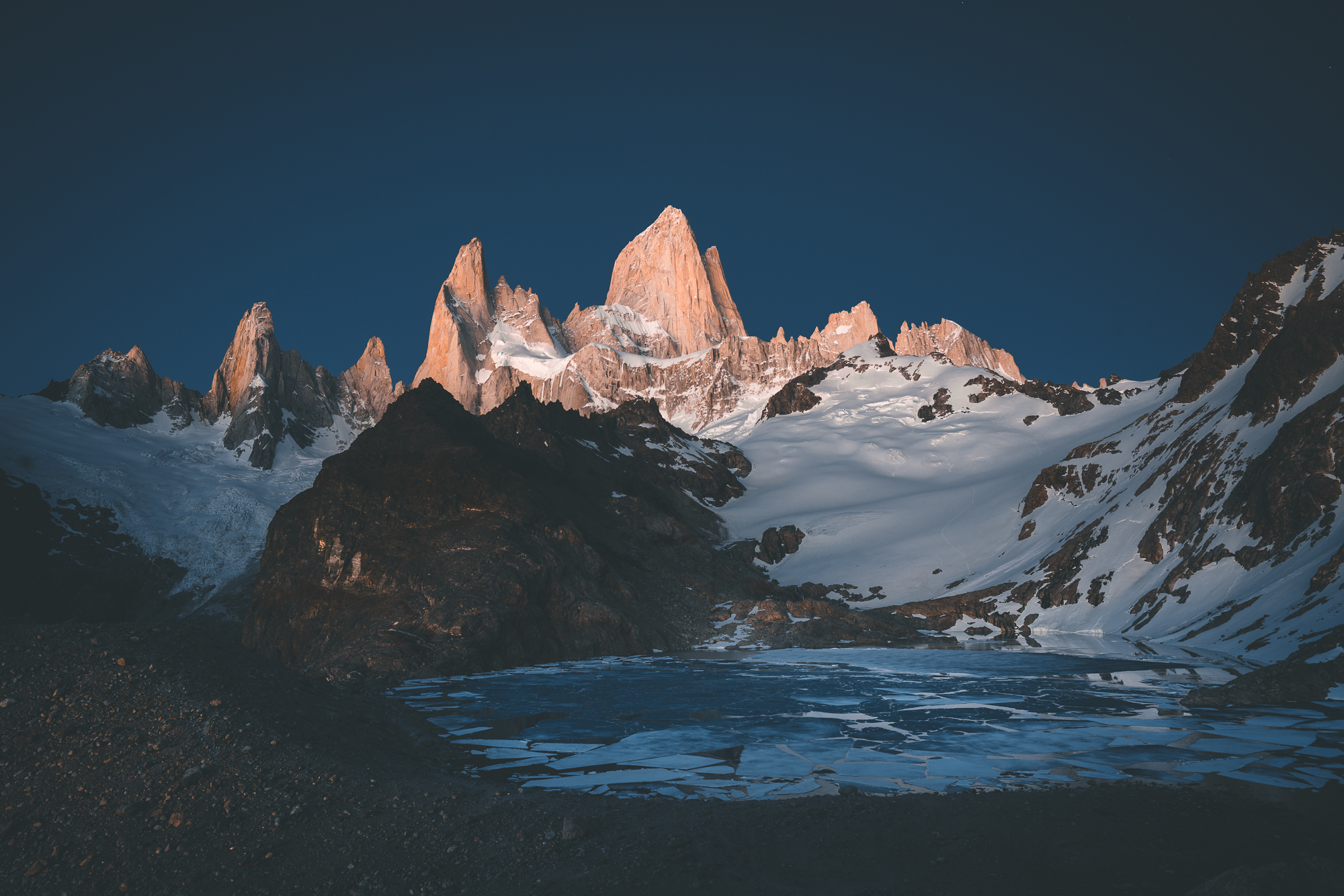 Patagonia in Pictures